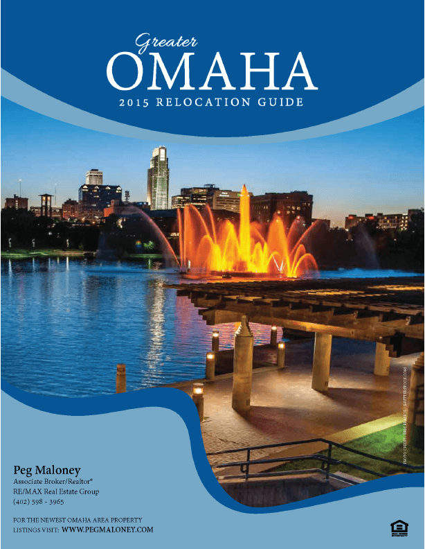 Omaha Relocation Guide