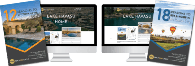 Lake Havasu Buy & List LeadSuite