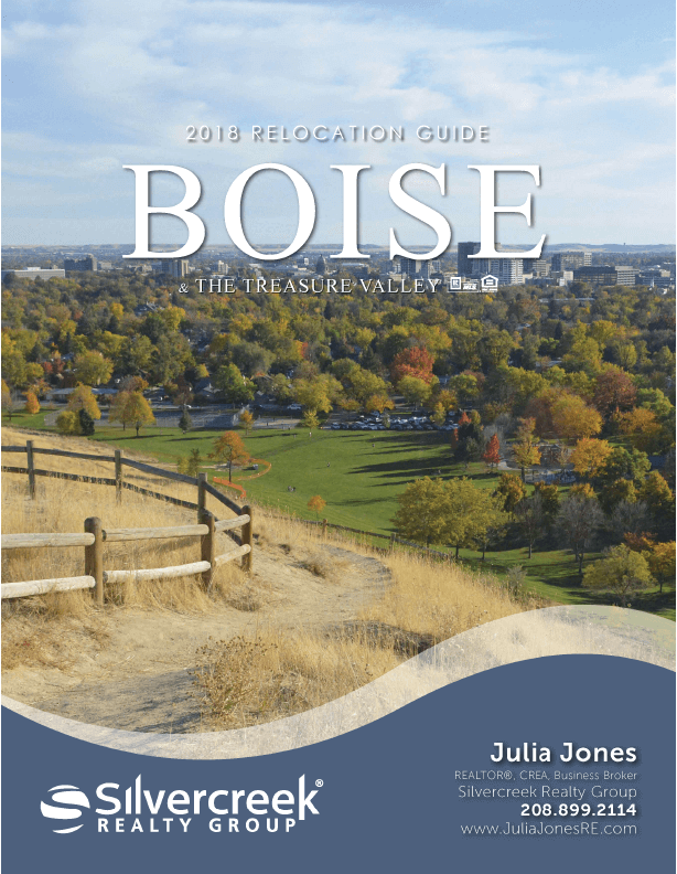 Boise & Treasure Valley Relocation Guide
