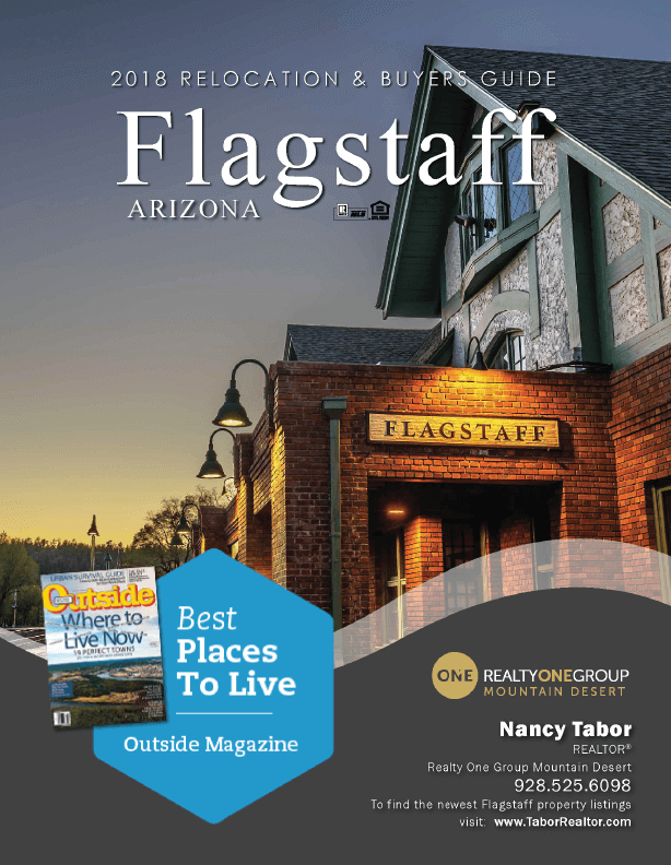 Flagstaff Relocation Guide