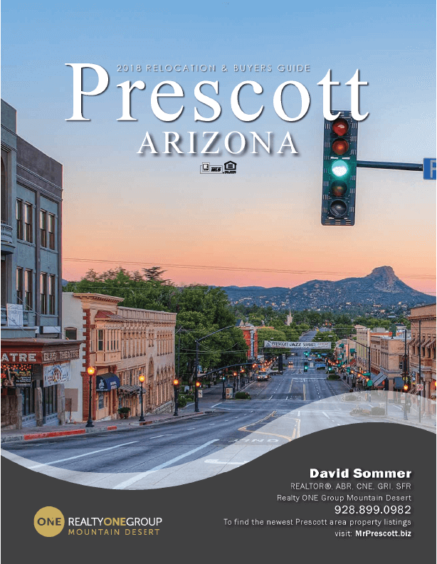 Prescott Relocation Guide