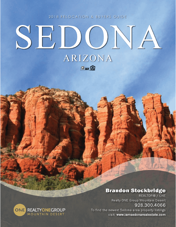 Sedona Relocation Guide