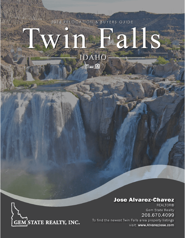 Twin Falls Relocation Guide