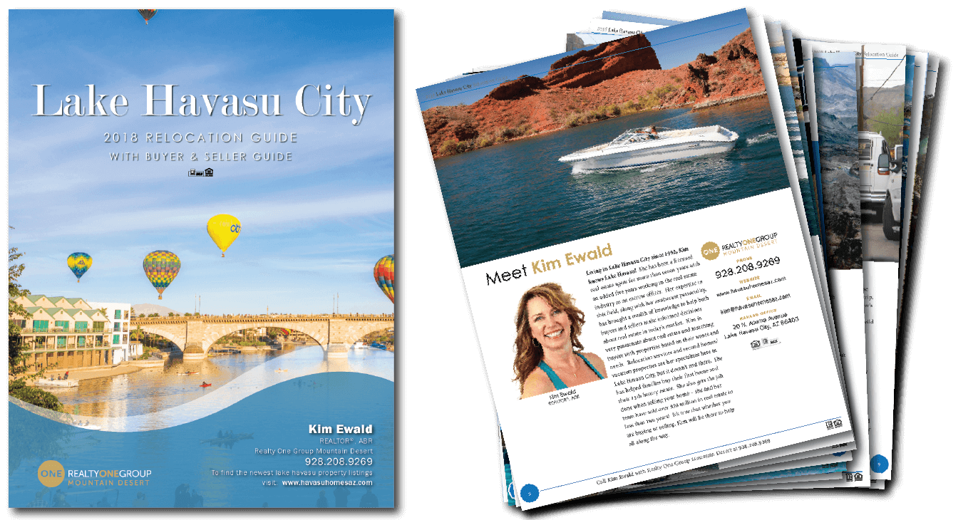 Lake Havasu City Relocation Guide