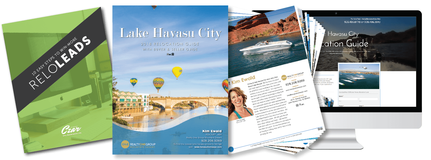 Lake Havasu Relocation LeadSuite